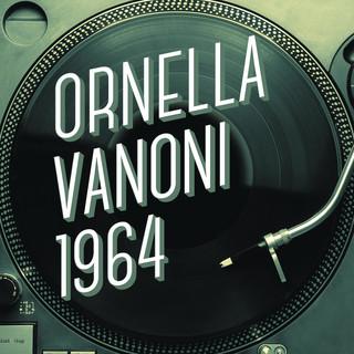 Ornella Vanoni 1964