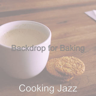 Backdrop For Baking