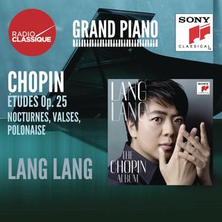 Chopin:Etudes - Lang Lang