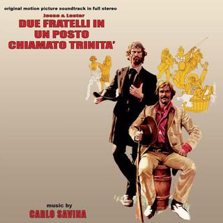 Jesse & Lester Due Fratelli In Un Posto Chiamato Trinità (Original Motion Picture Soundtrack)