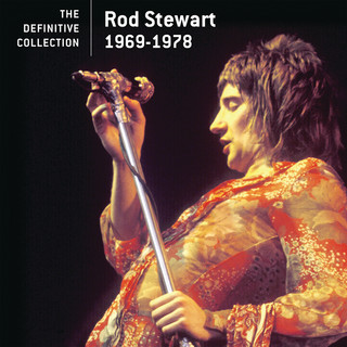 The Definitive Collection - 1969 - 1978