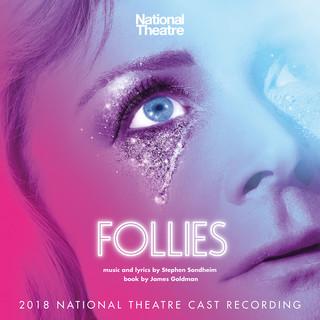 Follies (2018 National Theatre Cast Recording) (富麗秀2018年英國國家劇院卡司版)