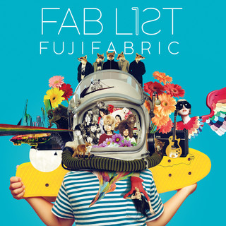 FAB LIST 1 (Remastered 2019)