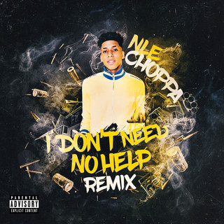 I Don\'t Need No Help (Glokknine Remix)
