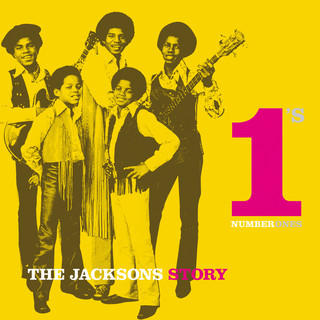 Number 1\'s:The Jacksons Story