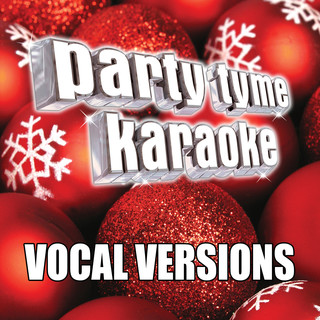 Party Tyme Karaoke - Christmas 5 (Vocal Versions)