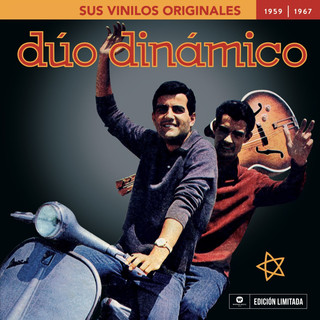 Sus Vinilos Originales (1959 - 1967)