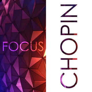 Focus - Music For Concentration:Chopin