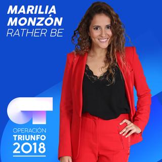 Rather Be (Operación Triunfo 2018)