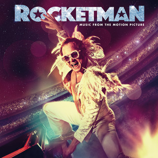 Rocketman (Music From The Motion Picture) (火箭人電影原聲帶)