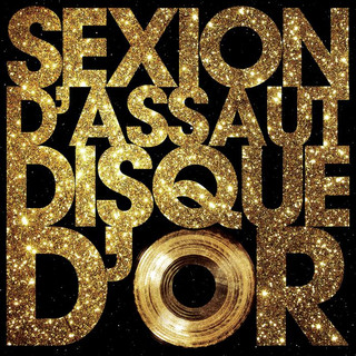 Disque D'or