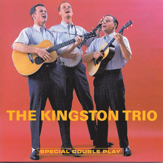 The Kingston Trio / From The Hungry I