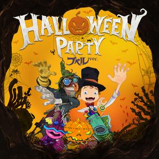 HALLOWEEN PARTY (プペル Ver.) (Halloween Party (Poupelle Version))