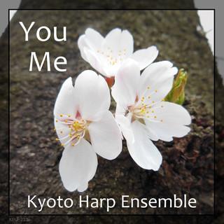 J-POP Harp Collection YouMe