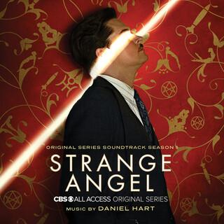 Strange Angel:Season 1 (Original Series Soundtrack)