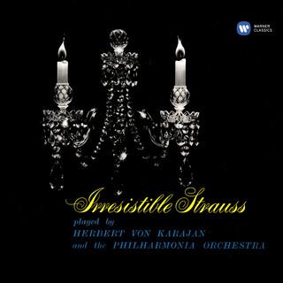 Irresistible Strauss
