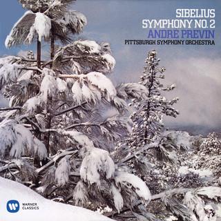 Sibelius:Symphony No. 2, Op. 43