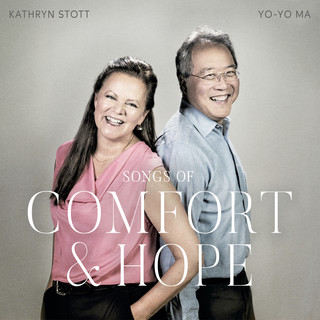 Songs Of Comfort And Hope