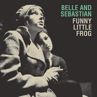 Funny Little Frog (Live)