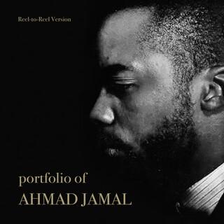 Portfolio Of Ahmad Jamal (Reel - To - Reel Version)
