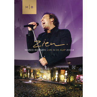 Zien Live In The Kuip 2004