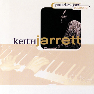 Priceless Jazz Collection:Keith Jarrett