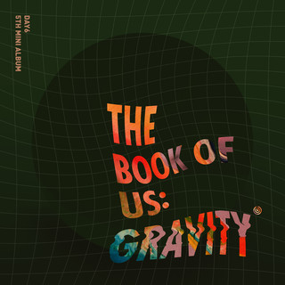 The Book Of Us:Gravity