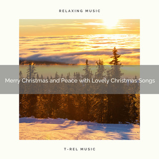 Merry Christmas And Peace With Lovely Christmas Songs