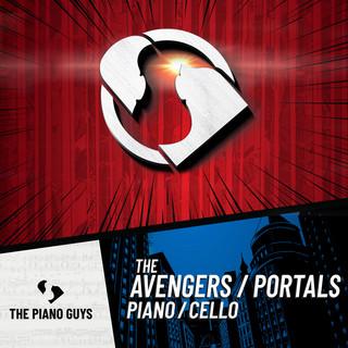 Avengers / Portals