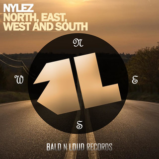 North, East, West And South