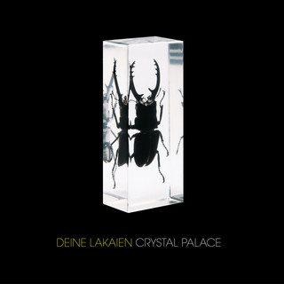 Crystal Palace (Special Edition)