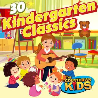30 Kindergarten Classics