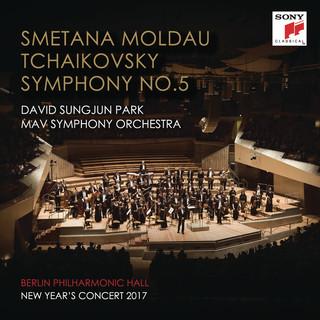 Berlin Philharmonic Hall New Year\'s Concert 2017