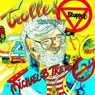 Trolles Trafikvett - Stopp