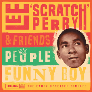People Funny Boy:The Early Upsetter Singles