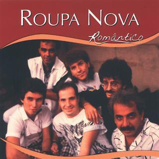 Serie Romantico - Roupa Nova