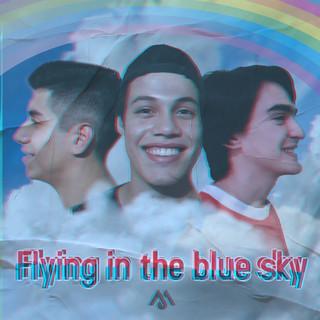 Volando En El Cielo Azul (Feat. Maxi Donnet & Nico Garrido)