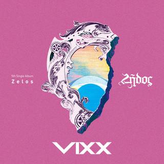 第五張單曲 『Zelos』