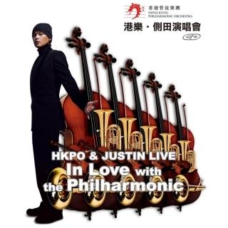 側田 x 香港管弦樂團