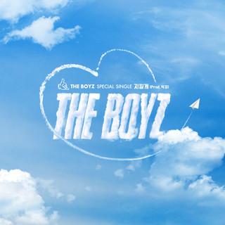 THE BOYZ Special Single \'KeePer(Prod. PARK KYUNG)\'