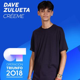 Créeme (Operación Triunfo 2018)
