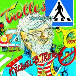 Trolles Trafikvett - Hargarman