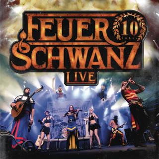 10 Jahre Feuerschwanz (Live)