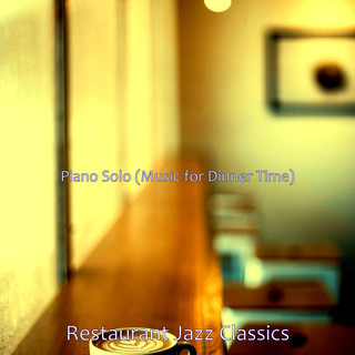 Piano Solo (Music For Dinner Time)