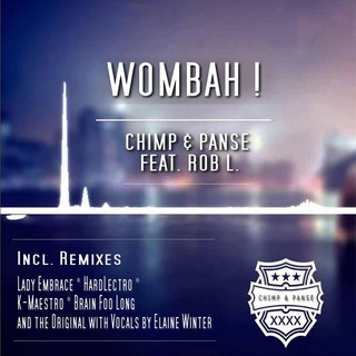 Wombah (Feat. Rob L.)
