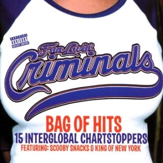 精選輯 (Bag Of Hits:15 Interglobal Chartstoppers)