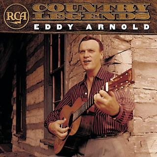 Rca Country Legends: Eddy Arnold