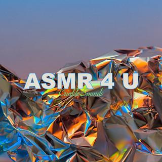 ASMR Crinkle Sounds