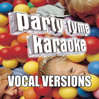 Party Tyme Karaoke - Children's Songs 2 (Vocal Versions)