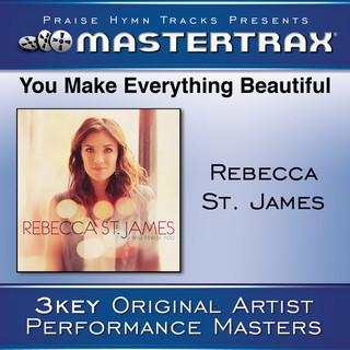 You Make Everything Beautiful (Performance Tracks)